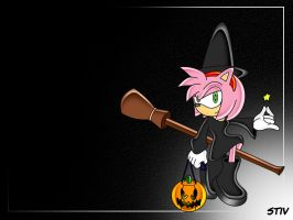 Hallowe'en Amy 2004 by TheStiv