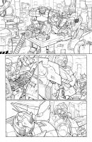 TF ongoing 9 unused p.13 by GuidoGuidi