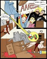 Of Mice and Mayhem colour 125 english by rozumek1993