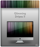 Glimming Stripes II by iFoXx360
