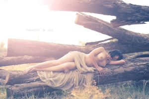 come lay with ME by fionafoto