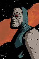 Darkseid by ryancody