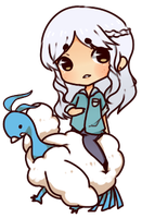 altaria used fly by remiita