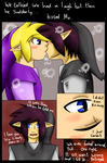 Reversed Betrayal Part 16 by ZAFTs-Prince