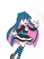 Stocking by jazzy1lol