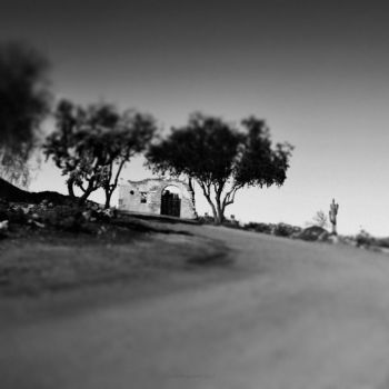 ghost town IV by CocoKingsolver
