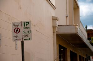 Where To Park? by DeMarco-Design