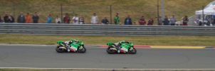 MotoGP Sachsenring 2010 - 21 by WickedOne6666