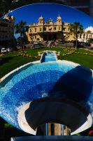The Casino of Monte Carlo by Mcnicky