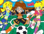 Soccer Shoot Out!!!!! by RamosisMario89