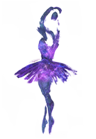 Starlight ballet by Rhues