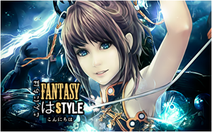 Fantasy Style by Compucenter