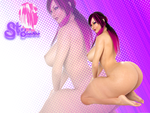 Lexi ST Babes wallpaper by SuperTito