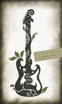 The Music of Nature by Draco-at-DeviantART