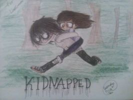 For LiaxCreepy: KIDNAPPED (Jeff the killer) by SlendyFox321