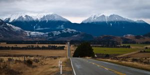Road to Arthurs Pass by Niv24