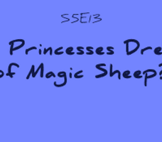S5E13, Princesses / Magic Sheep -- Deleted Scene by TheeLinker