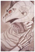 Ghost - traditional by Ius-Iuris
