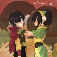 ATLA - About goodbye hugs... by DS-Hina