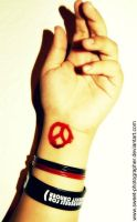 . Peace Day . by sweet-photographer