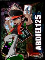Abdiel125 by Yumoe