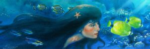 Nereid by psoper49
