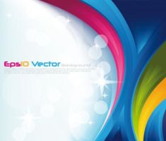 vector colourful by p30room