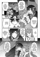 the Desolation of Smauglock Page 15 by Yunuyei