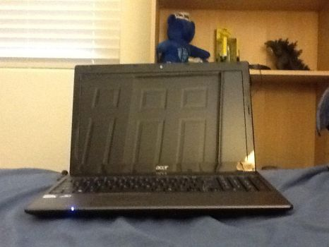 My new pc by Mickeymouseisgay