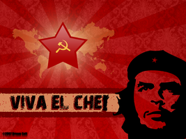 Viva El Che by Dreamsoft