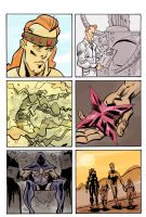 page 2 colors by frankenart