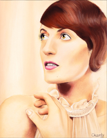 Florence Welch by HellInHeaven69