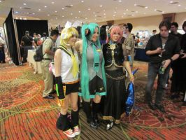 Vocaloid Pic 1 by Soynuts