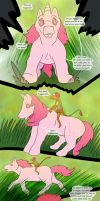 Past The Telescope: Page 4 by systemcat