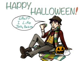 Wholock Halloween by Owl-Publications