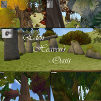Eden Heaven's Oasis Beta Map :UPADTE: by Corrupt-Prototype