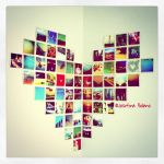 Wall Collage by josefina86