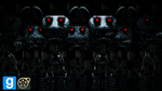 Pony Endoskeleton [DL] by WhiteSkyPony