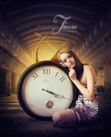 all we need is time by xjosh2k6x