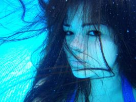 underwater portrait 14 by pinuprock