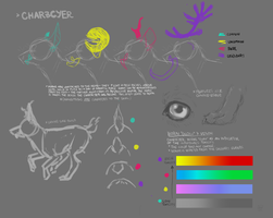 Charzcyer Species Sheet by Tooel