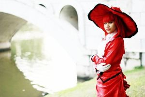RED by chevalier16