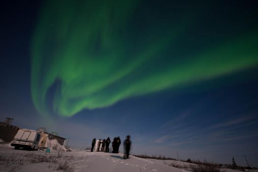 Northern Lights by mree