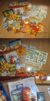 My Little The Lion King Collection by nitrol-PL