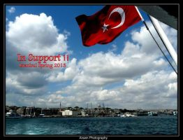 Istanbul Spring 2013 by Arawn-Photography
