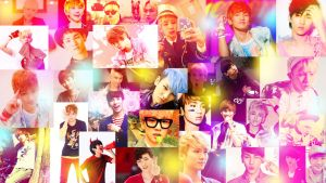 Key Collage by Xinahs