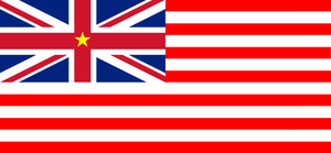 British-American Provisional Colonies by AlternateHistory