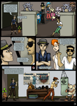 6XL Round One - Fighting while Flushed - P3 by evafortuna
