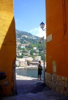 Villefranche 2 by KayTeez