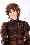 Hiccup by whenpopsucks